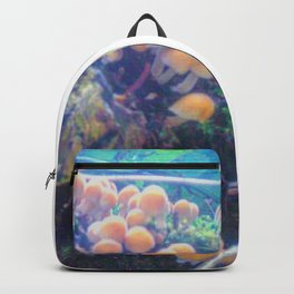 Honey Fungus Backpack