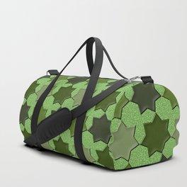 Geometrix 162 Duffle Bag