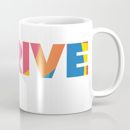 Thrive Coffee Mug