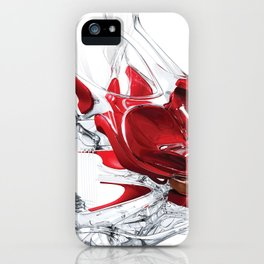 Organics - Membrane iPhone Case