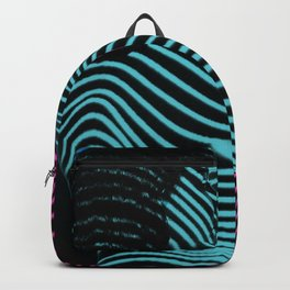 Electric Lady Backpack