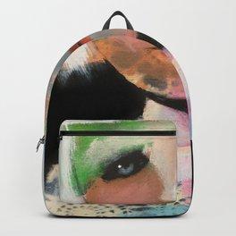 Vem vet Backpack