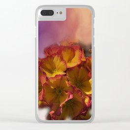 little pleasures of nature -15- Clear iPhone Case