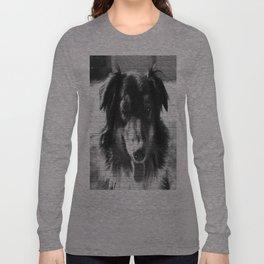 Urban Australian Shepherd Long Sleeve T-shirt