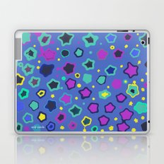 Star background Laptop & iPad Skin