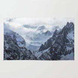 Mountains 14 Rug