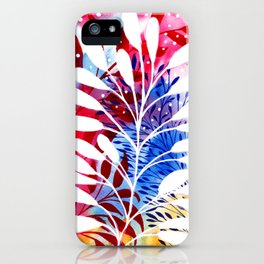 Summer Vibes III iPhone Case