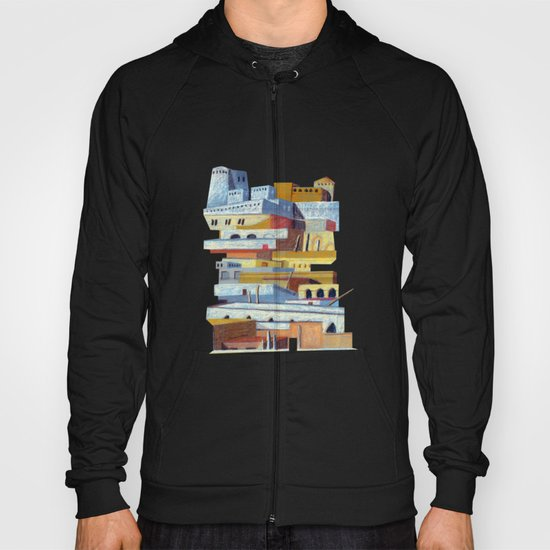 the fortress Hoody
