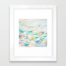 Lihani Framed Art Print
