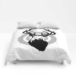 Deer Comforters
