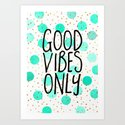 Good Vibes Only by elisabethfredriksson
