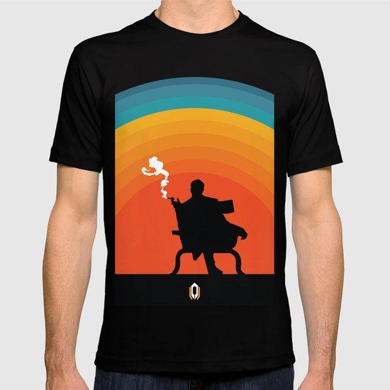 The illusive man T-shirt