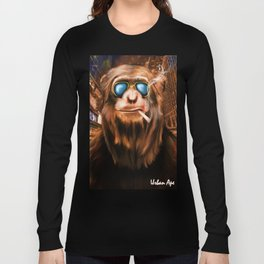 The Urban Ape Long Sleeve T-shirt