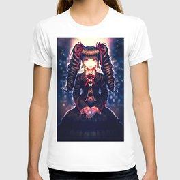 Danganronpa   Celestia Ludenberg T-shirt
