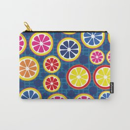 My Mommy Mandarin Carry-All Pouch