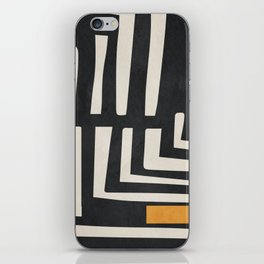 Abstract Art 16 iPhone Skin
