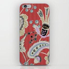 Karan iPhone Skin
