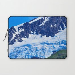 Whittier Glacier - I Laptop Sleeve