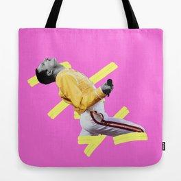 pinky freddy Tote Bag