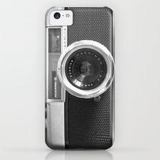 Camera iPhone 5c Slim Case