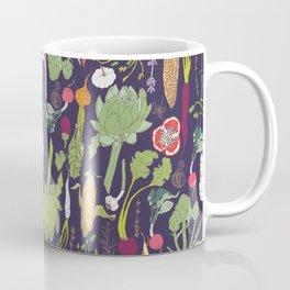 Delectable Harvest Coffee Mug