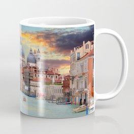 Grand Canal in Venice, Italy Coffee Mug