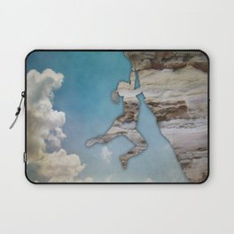 Climb On II Laptop Sleeve