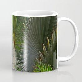 Frolicking Fronds Coffee Mug