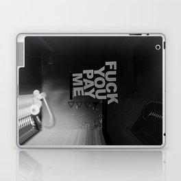 FYPM Laptop & iPad Skin
