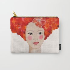 aurore Carry-All Pouch