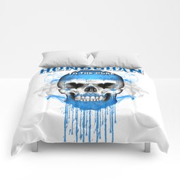 To The Core Collection: Honduras Comforters