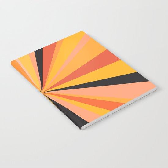 Zone Orange Notebook