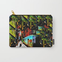 Run! Carry-All Pouch