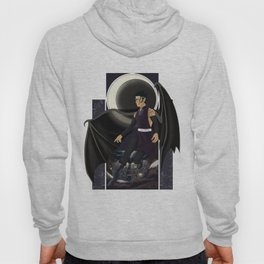 High Lord Rhysand Hoody