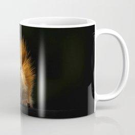 Starring Squirrel Coffee Mug