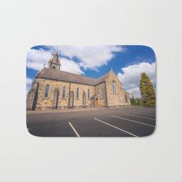 Irelands churches Bath Mat