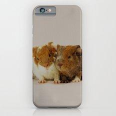 Guinea pigs Slim Case iPhone 6