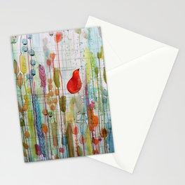 aroma Stationery Cards