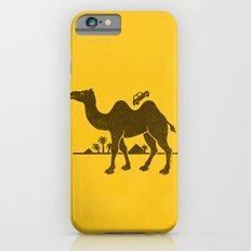 Bumps Ahead! iPhone 6s Slim Case
