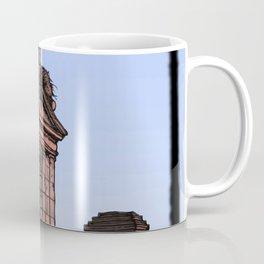 Bell Gable (color) Coffee Mug