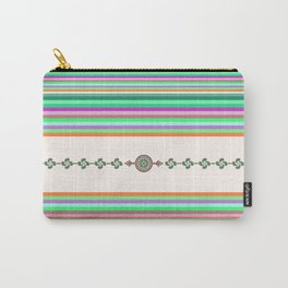 BASQUE DESIGN Carry-All Pouch