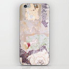 274. Anthropologie, New York iPhone Skin