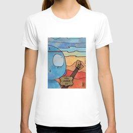 Laurino from Venus (Bass) T-shirt