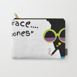 """""""Grace....Grace Jones"""" Carry-All Pouch"""