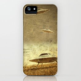 Manta Ray no.[75] iPhone Case
