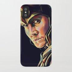 Loki Slim Case iPhone X