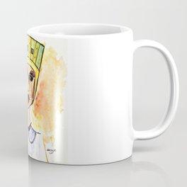 Kandake Coffee Mug
