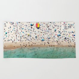 Bondi Life Beach Towel