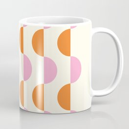 Sunrise to Sunset (warm) Coffee Mug