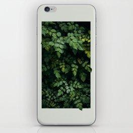 Growth iPhone Skin